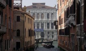 Palazzo Ca' Pesaro - Galleria Internazionale d'Arte Moderna - Venedig