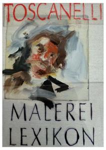 Toscanelli - Malerei Lexikon. Kunstverlag Galerie Till Breckner