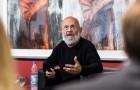 """Vernissage der Ausstellung """"Jim Dine – the landscape of everything"""""""