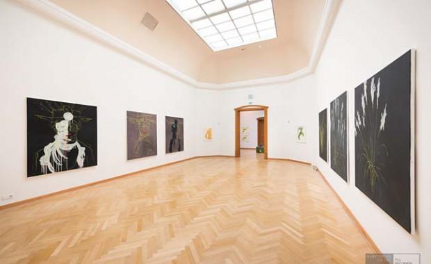 Ausstellungsimpressionen Julian Khol, Osthaus Museum Hagen (c) G. Coscia