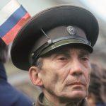 Daniel Biskup, Moskau, August 1991 © Daniel Biskup 2017