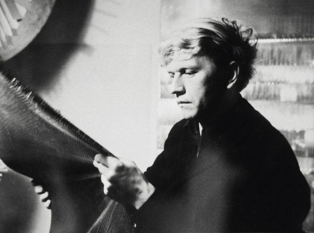 Foto: Lieselotte Strehlow um 1966