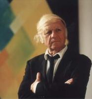 Heinz Mack. Kunstverlag Galerie Till Breckner