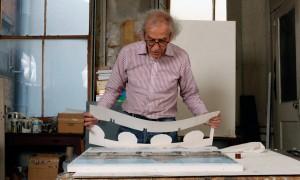 Christo - Die Entstehung des Kunstwerks