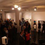 Heinz Mack zu Gast in der Galerie Breckner