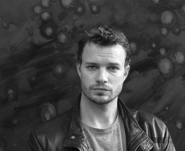 Portrait Julian Khol