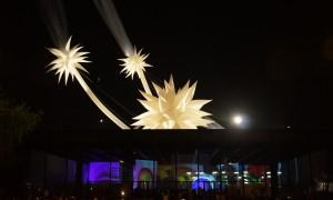 Otto Piene Sky Art Event