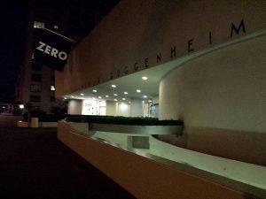 Ausstellung: Zero - Countdown to tomorrow