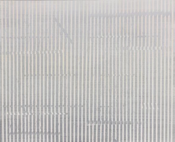Heinz Mack: Für Picabia