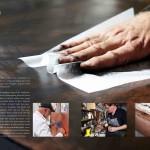 Magazin der Galerie Till Breckner - Vorschau