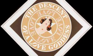 Robert Indiana: Marilyn - Descent of a Love Goddess