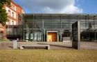 Landesmuseum Mecklenburg-Vorpommern, neuer Namenspate: Günther Uecker