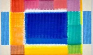 Heinz Mack - Color Frame 2015. Kunstverlag Galerie Till Breckner