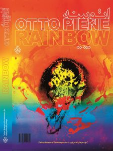 Otto Piene Katalog Tehran