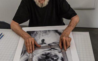 John Baldessari: Ein Bild für BILD. Kunstverlag Galerie Till Breckner