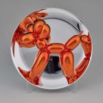 Jeff Koons: Balloon Dog