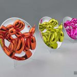 Jeff Koons: Balloon Dogs
