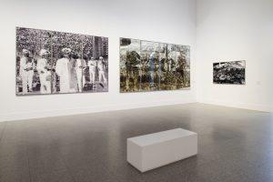 Global Desire I, 2017 Farbfotografie, Acryl Stahlrahmen, Privatsammlung Ausstellungsansicht Foto: David Ertl © Kunst- und Ausstellungshalle der Bundesrepublik Deutschland GmbH