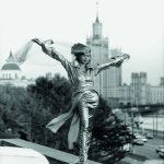 Daniel Biskup, Moskau, 1995 © Daniel Biskup 2017