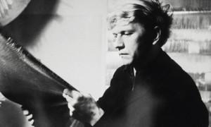 Foto Lieselotte Strehlow um 1966