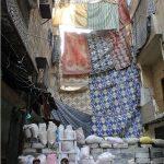 Ammar Abd Rabbo, On the frontline © Ammar Abd Rabbo