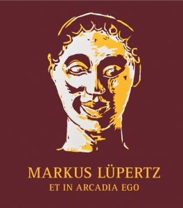 Markus Lüpertz Et in Arcadia Ego. Katalog. Ottobeuren.