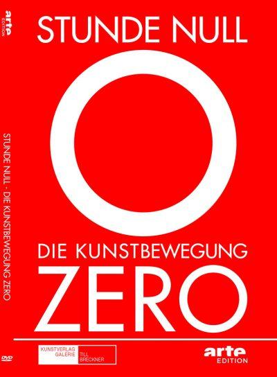 DVD: Stunde Null. Die Kunstbewegung ZERO
