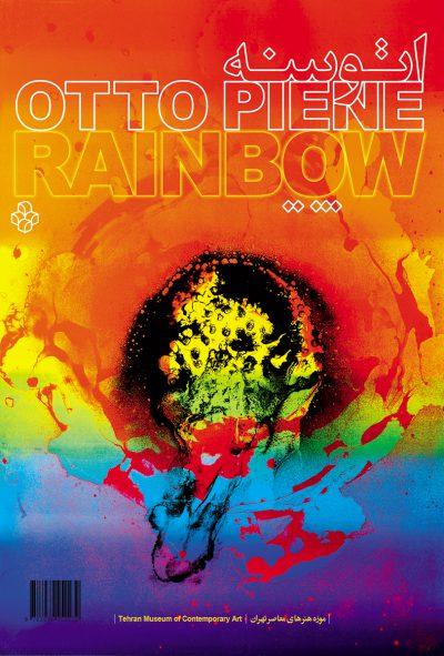 Ausstellungskatalog: Otto Piene. Rainbow