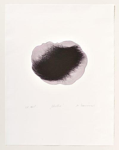 Arnulf Rainer, Wolke, 1987-89/1989