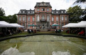 Vernissage Ausstellung Uecker Hafis