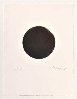 Arnulf Rainer Planet Radierung 1987/1992