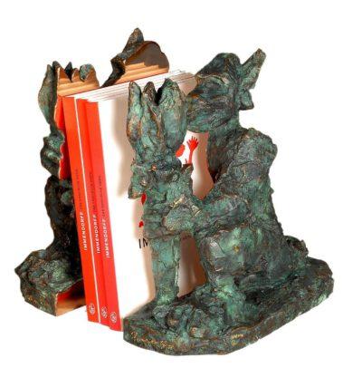 Jörg Immendorff Alter Ego Skulptur