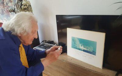 Jubiläum Mondlandung Apollo 15 - Paul van Hoeydonck