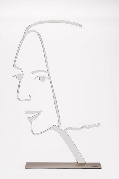 -alex-katz-ada-2-outline-skulptur